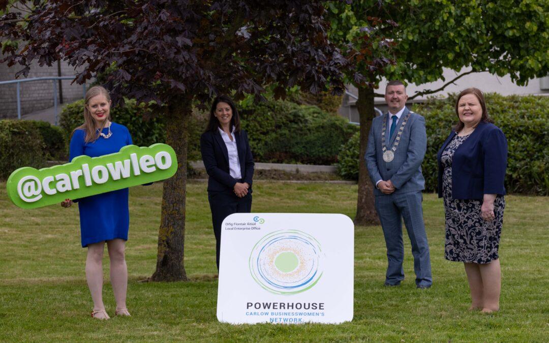 POWERHOUSE Network Opportunities for Carlow Women in Business