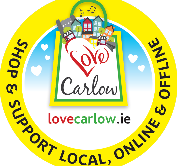 Show your support for Local in Carlow