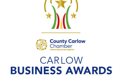 They are BACK – The Carlow Business Awards 2020 & 2021 will launch this week