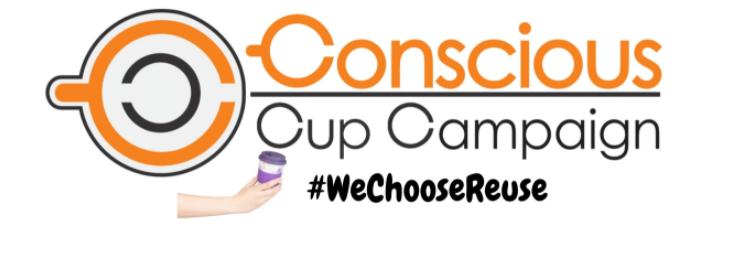 #WeChooseReuse Conscious Cup Campaign Webinar