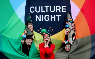 Culture Night 2021!!!